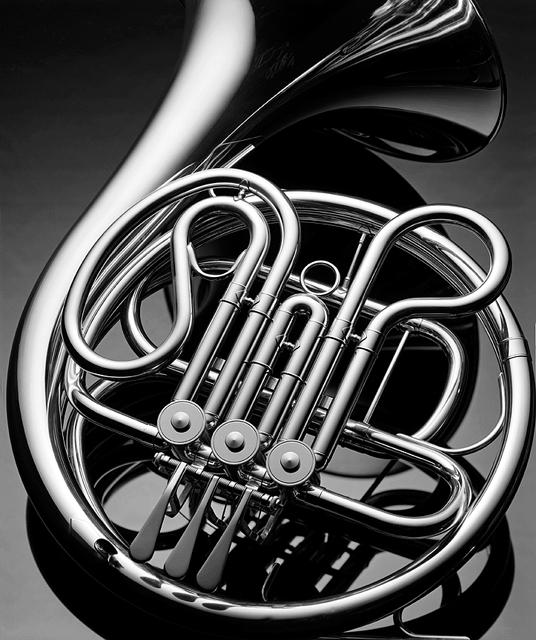 French Horn v1.1